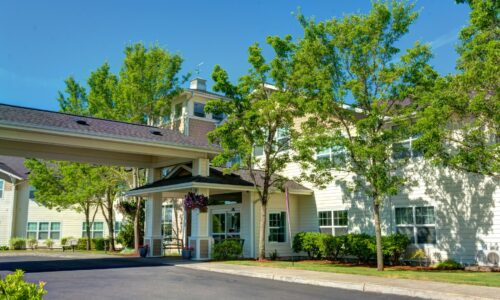 View more details about Vineyard Heights Assisted Living