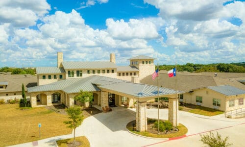 View more details about The Auberge at Cedar Park
