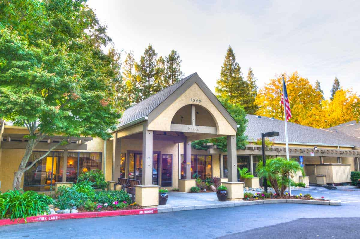 Greenhaven Estates Assisted Living and Memory Care