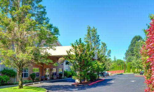 View more details about Princeton Village Assisted Living