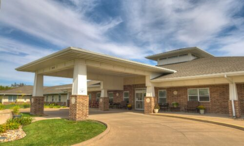View more details about SunnyBrook at Muscatine