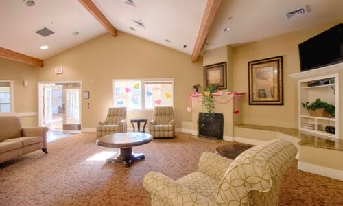 View more details about Table Rock Memory Care Community