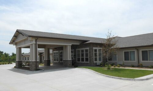 View more details about Prairie Meadows Alzheimer's Special Care Center